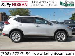 nissan rogue oil change 2017 nissan rogue for sale near orland park il kelly nissan