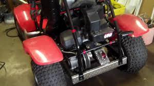 honda odyssey fl250 tires fl250 honda odyssey mods to fit sled snowmoblie engines