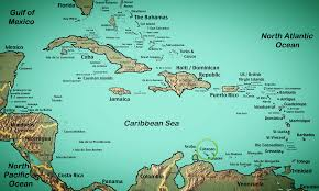 Map Of Caribbean Sea Islands by Where Is Curacao Located Curacao Vacation Rentals Book Your