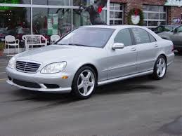 mercedes s500 amg for sale reina international auto 2003 mercedes s class s500 4matic