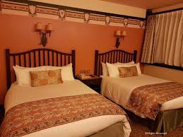 chambre montana sequoia lodge sequoia lodge disneyland hotel review lost in this whole