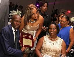 chambre de commerce floride le présidentiel au gala de la chambre de commerce haïtiano