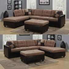 microfiber chaise sofa sectional sofas sectional couches sears