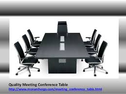 Quality Conference Tables Monarchergo Is The Leading Furniture Manufacturing Company