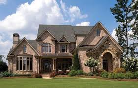 French European House Plans | charming french european house plan 15616ge architectural