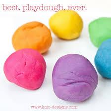 best playdough ever