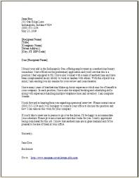 cover letter paragraph format example within 19 stunning opening