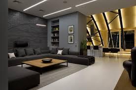 wohnraum wandgestaltung attraktive indirekte beleuchtung im wohnraum setzen coo