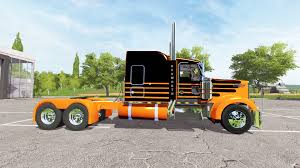 kw w900l for sale w900 for farming simulator 2017