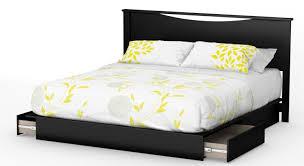 Back Of Bed by Bed King Platform Bed With Storage Superior King Size Platform
