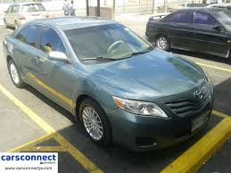 m toyota 2011 toyota camry 1 98m neg cars connect jamaica