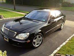 2005 mercedes s500 buy used mercedes 2005 s500 4 matic awd blk blk in wayne