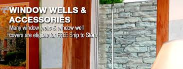 window wells window well covers u0026 accessories at menards