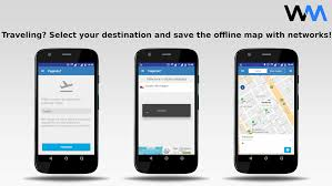 Washington travel wifi images Wifi magic by mandic passwords android apps on google play