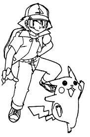 pokemon coloring pages misty ash ketchum coloring pages ebcs 71ce392d70e3