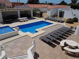 Hols by Benidorm Paradise Villa Jacuzzi Pool Table Table 8227510