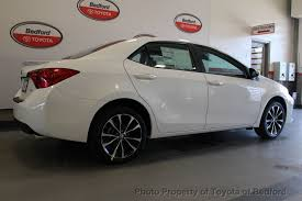 toyota corolla mag wheels 2018 toyota corolla se cvt at toyota of bedford serving