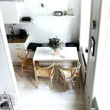 dining room ideas for small spaces small kitchen with dining table bright ideas kitchen design with