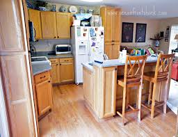 Flooring And Kitchen Cabinets For Less Painting Kitchen Cabinets In One Day