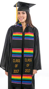 sashes for graduation multicultural stoles midwest global inc global textiles