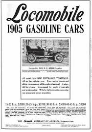 history of the american automobile industry chapter 4