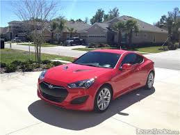 2013 hyundai genesis coupe 2 0t for sale hyundai genesis coupe 2 0t lease