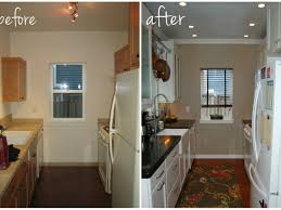 kitchen renovation ideas small kitchens before and after kitchens for amazing cheap kitchen renovation