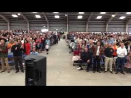 light and life church light and life convention carmarthen 24th july 2016 youtube