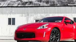 new nissan z new 2018 nissan 370z full auto speed car youtube