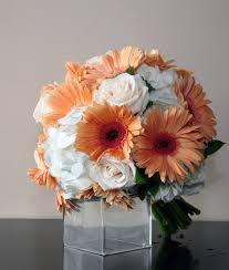 Flowers To Go Happy Gerbera Daisy Collection Bridal Flowers To Go