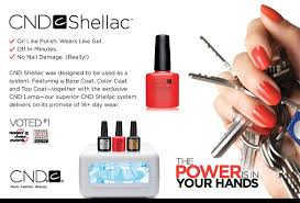 cnd shellac the industry source