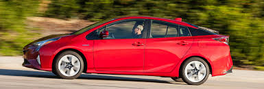 top toyota cars the most fuel efficient cars consumer reports