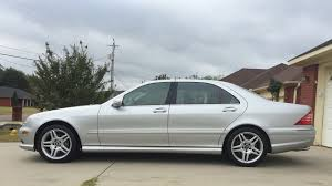 2004 mercedes benz s430 f280 dallas 2016