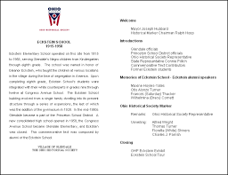 Princeton Resume Template Eckstein Dedication