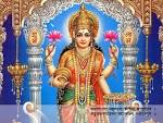 Lakshmi Devi Wallpaper | Halv 8 - Downloadable