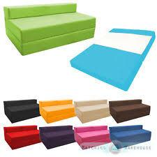 Fold Out Sofa Bed Folding Sofa Bed Ebay