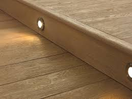 Laminate Floor Edges Millboard Composite Decking Edges And Fascias Collection Decking