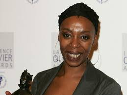 Harry Potter Hermione Harry Potter And The Cursed Child Noma Dumezweni Responds To