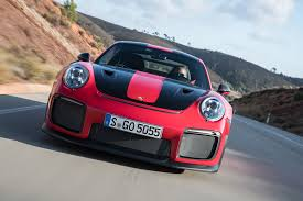 2018 blue porsche 911 gt3 awesome 500 hp engine sound and track 2018 porsche 911 gt2 rs first test review the ultimate 911