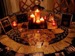the seance samhain halloween ideas and halloween house