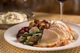 dining guide here s where you can go out to eat on thanksgiving