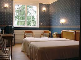 chambre lits jumeaux chambre lits jumeaux hostellerie du château de neuville