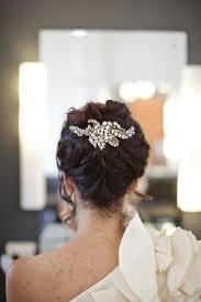 hair accessories perth modern beachside perth wedding ruffled