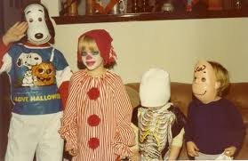 Snoopy Halloween Costume Kids Vintage Kiddo Creepy Cool Retro Halloween Costumes U2013 Modern Kiddo