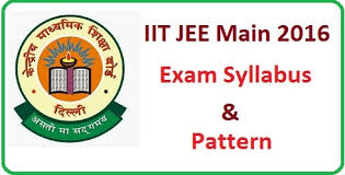 jam exam pattern 2016 iit jam 2016 exam syllabus and pattern of maths physics chemistry