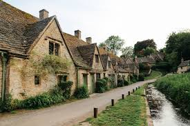 in search of the most beautiful street in england arlington row