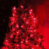 musical christmas trees with synchronized lights christmas decor