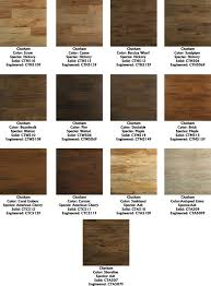 types of hardwood floors brilliant hardwood floor types