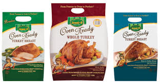 thanksgiving coupons 3 jennie o oven ready turkey