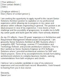 software engineer cover letter software engineering covering letter sle